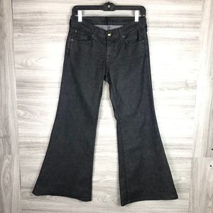7 For All Mankind Super Flare Size 27
